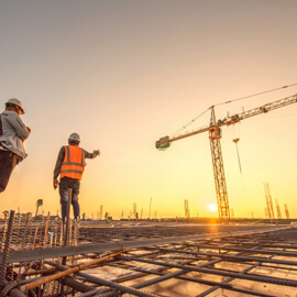 Construction and Infrastructure Industry